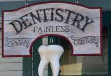 アメリカ生活 驚いた!アメリカの歯医者はこんな感じ