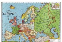 オランダはヨーロッパの国