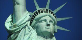 自由の女神の国アメリカ