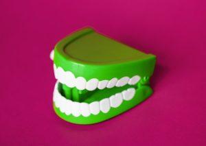 アメリカ生活 驚いた!アメリカの歯医者はこんな感じ レントゲン撮影