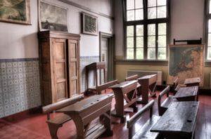 """アメリカで英語で学ぶ コミュニティカレッジの""""アメリカ歴史""""授業2回目"""