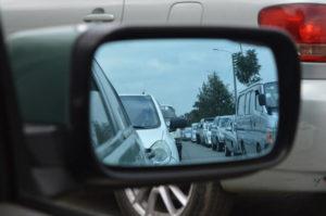 アメリカ生活 最も気が滅入ること・・車の運転!恐怖・・・大嫌い