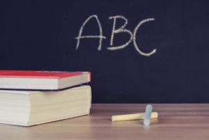 アメリカで就職 日本語補習校で研修1回目を受けてきた