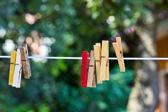 アメリカ生活 周りの人達の「執着」について聞いてみました:洗濯干し、ブランド、平和、切れない身内