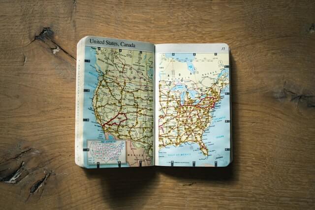 アメリカ生活 2021夏休みアイダホ州に旅行へ